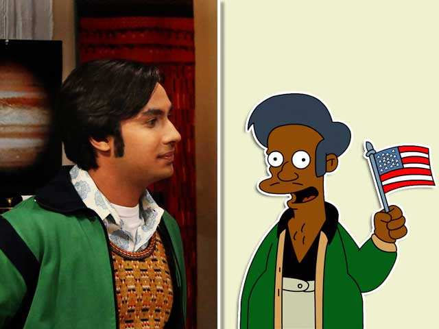 Apu May Be Just The Tip Of The Stereotyping Iceberg