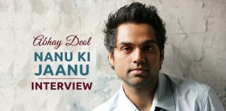 Here's Why Abhay Deol Chooses The Kinds Of Films He Does