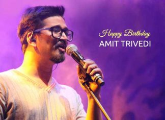 Best Five Amit Trivedi Songs We Will Always Love