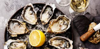 Things We Bet You Didn't Know About Oysters