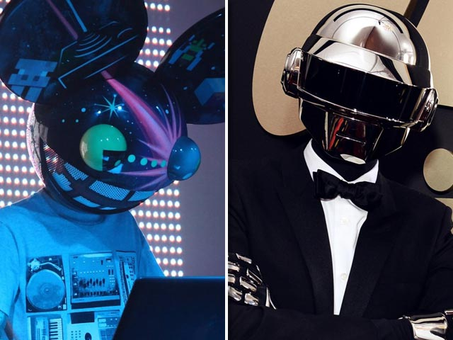 Masked Musicians: Artistes Who Never Show Their Faces