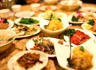 5 of the best food festivals in India