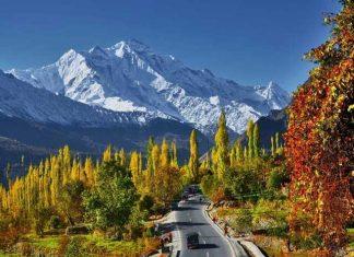 Four Most Romantic Destinations In Kashmir