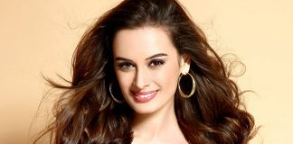 What Has Evelyn Sharma Been Up To Lately?