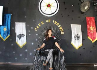 Have You Tried The Food At These Game of Thrones Themed Restaurants?