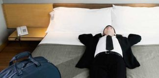How To Make Your Hotel Stays More Cheerful