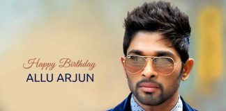Five Most Recent And Popular Movies Of Allu Arjun