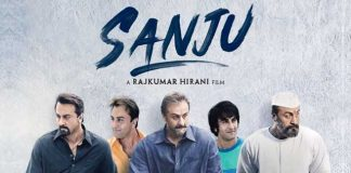 Here's All That You Need To Know About The Sanju; The Sanjay Dutt Biopic