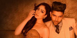 Raat Kamaal Hai Is Guru Randhawa's Latest Single Featuring Tulsi Kumar