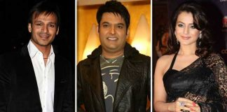 When Success Got Into The Heads Of These Celebs