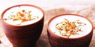Refreshing Drinks To Have During Ramadan