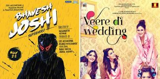 Four New Bollywood Movie Trailers You Need to Watch