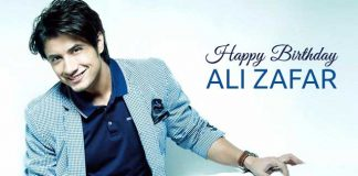 Here's Why Ali Zafar Is A Style Icon Bollywood Cherishes