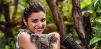 Parineeti Chopra Is The First Indian Woman Ambassador For Australian Tourism