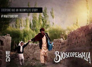 Rabindranath Tagore's Kabuliwala Comes Alive Again As Bioscopewala