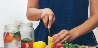 Home Remedies To Detox The Body During Summer