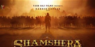 Ranbir Kapoor Turns Into Shamshera The Dacoit!