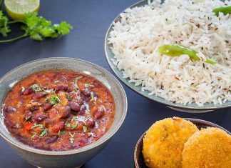 From Brazilians To Mexicans How The World Loves Their Rajma. Rajma Rice For World Peace Then?