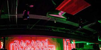 These Amazing Bacardi House Party Sessions Songs Will Light Up Your Parties