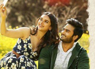 """Sammohanam"" Will Mark Aditi Rao Hydari's Debut In Telegu Cinema"