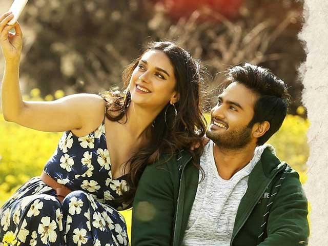 """Sammohanam"" Will Mark Aditi Rao Hydari's Debut In Telegu Cinema"