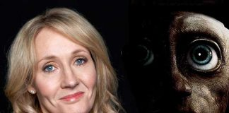 J K Rowling Says Sorry For Killing Dobby