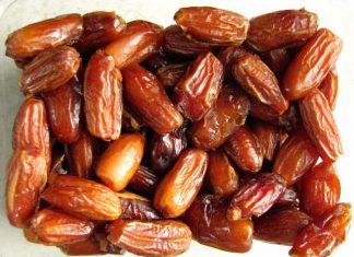 Interesting Ways To Use Dates In Your Food