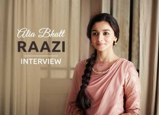 Do You Know Why Alia Bhatt Prefers To Be Satisfied Than Content?