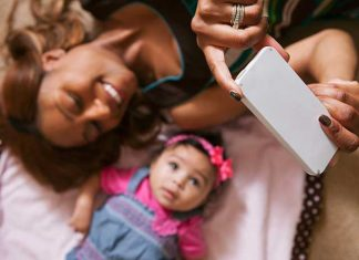 Constant Competitions Faced By Millennial Moms