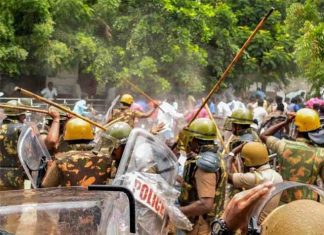 13 Dead In Police Firing: What Led To The Unrest In Tuticorin?