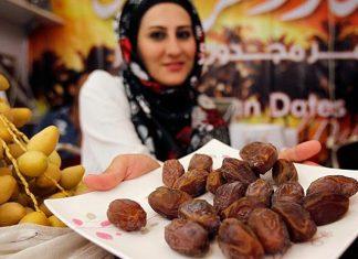 Health Benefits Of Dates, The Favorite Ramadan Dried Fruit