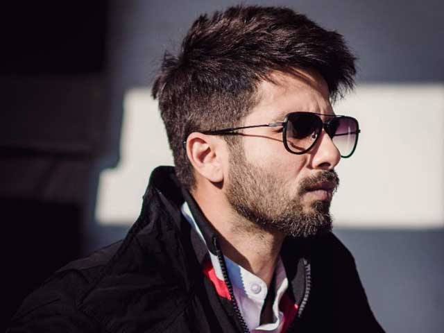 Shahid Kapoor's Upcoming Movies To Look Forward To
