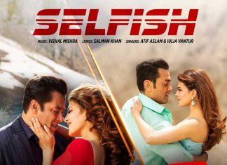 Selfish Song Review: Atif Aslam's Signature Romantic Number For Race 3