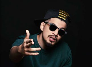 From Rap To Riches, Meet Naezy