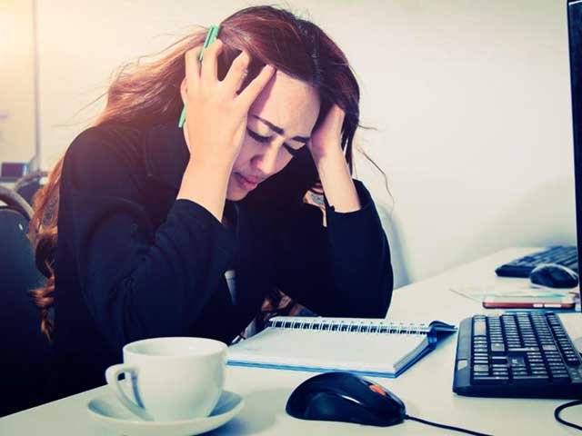 How To Deal With An Emotionally Abusive Boss?