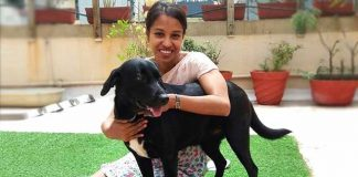 Meet Debadrita Ghosh - The Savior To Hundreds Of Lost Paws