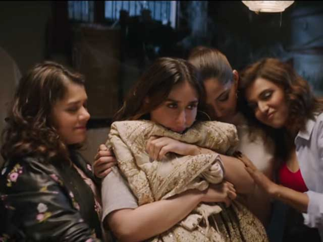 Veere From Veere Di Wedding Is An Ideal Friendship Song