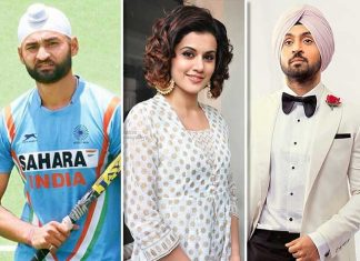 Here's All About Soorma: The Sandeep Singh Biopic Starring Diljit Dosanjh