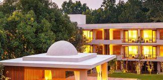 Have You Heard Of The 21st Century Wellness Retreat In Dehradun?