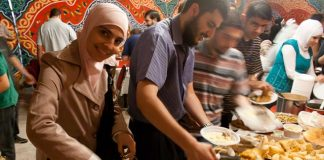 Five Of The Most Interesting Ramadan Dishes From Around The World