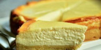 Desi Cheesecakes Anyone?