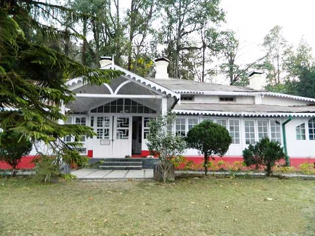 Have You Heard Of The Little Himalayan Village That Was Rabindranath Tagore's Summer Retreat?