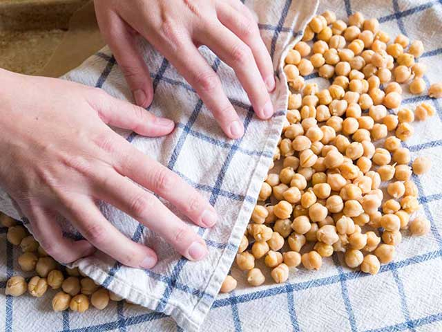 Interesting Things To Do With Chickpeas