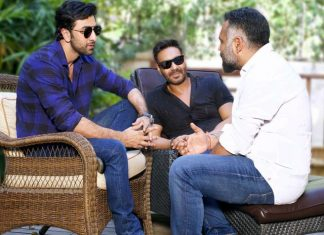 Guess Who's Directing Ajay Devgn And Ranbir Kapoor Next?