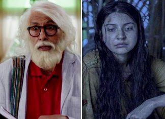 Bollywood Actors Who Experimented With Their Looks