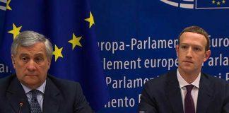 Zuckerberg's Meeting At European Parliament Was Weirder Than His Senate Hearing