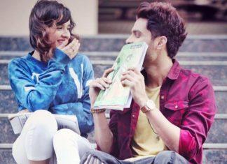 Koi Vi Nahi Song Sees Shirley Setia Romancing With Gurnazar