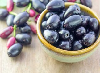 The Indian Black Plum (Jamun) To Your Rescue During Hot Summers