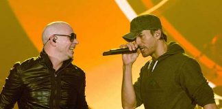"Enrique Iglesias Finally Releases ""Move to Miami"" Music Video Ft. Pitbull"