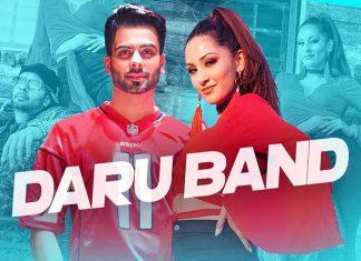 Daaru Band: Mankirt Aulakh's Typical Punjabi Song Gets Popular